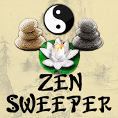 Zen Sweeper (Minesweeper)