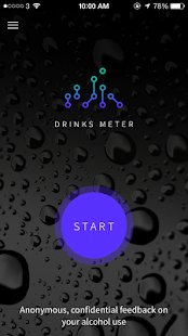 Drinks Meter - screenshot thumbnail