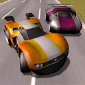 Lane Racer 3D icon
