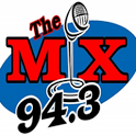 The Mix 94.3 icon