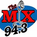 The Mix 94.3 icon