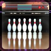 Bowling HD Live Wallpaper
