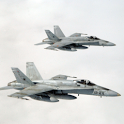 F/A-18 Hornet PRO icon