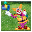 Talking Clown icon