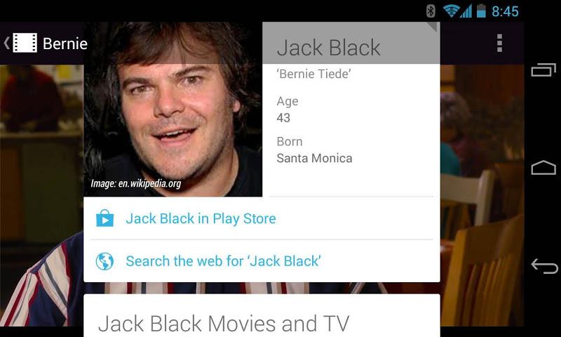 android GooglePlayFilmsetséries Screenshot 9