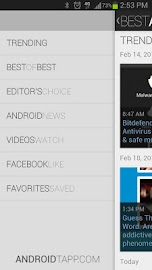 Best Android Apps Screenshot 2