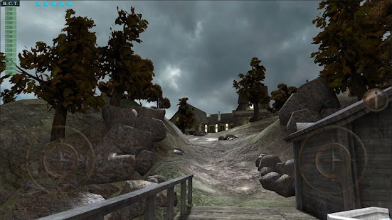 Cypress Inheritance - screenshot thumbnail