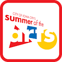 Summer of the Arts logo