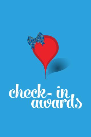 Checkin Awards