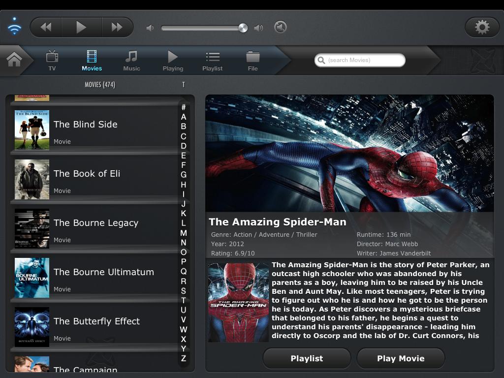 iViewer 4 - screenshot