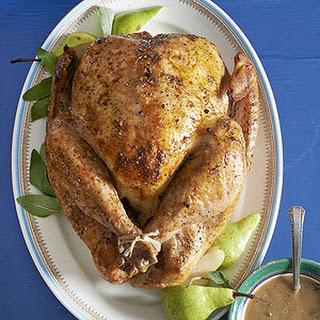 Maple Sage Turkey.