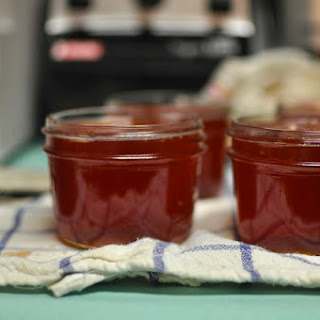 Quince Jelly.