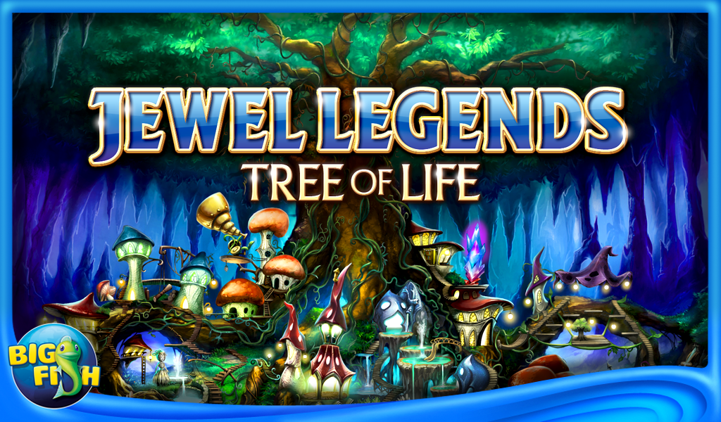 Jewel Legends (Full) - screenshot