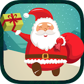 Santa Run: Christmas Gift Rush