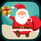 Santa Run: Christmas Gift Rush
