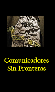 comunicadoressf- screenshot thumbnail