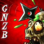 Ghost Ninja:Zombie Beatdown icon