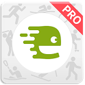 Endomondo Sports Tracker PRO icon