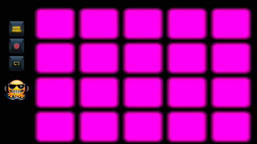 【免費音樂App】創建您的電子音樂-APP點子
