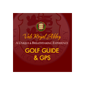Vale Royal Abbey Golf Club icon