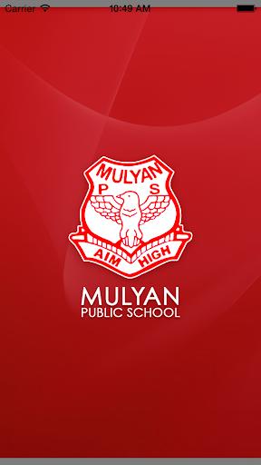 Mulyan Public School