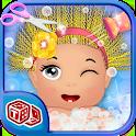 Baby Hair Salon – Kids Game icon