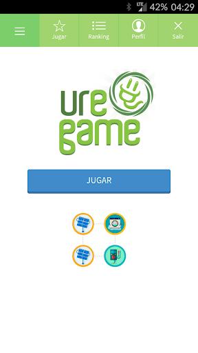 Proyecto URE