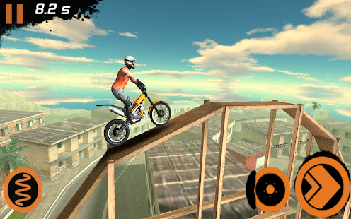 Trial Xtreme 2 Racing Sport 3D Screenshot 16