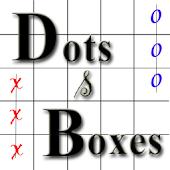 Dots & Boxes. Battlefiled.Beta