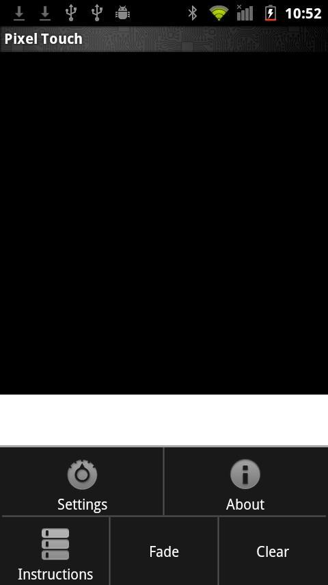 PIXEL Touch- screenshot