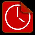 Modern Desk Clock icon