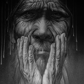 by Widhie Kristiyanto - Drawing All Drawing