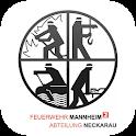 Freiwillige Feuerwehr Neckarau icon