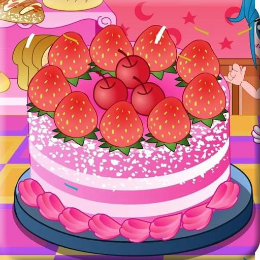 蛋糕 LOGO-APP點子