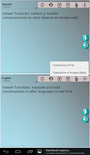 Instant Translator (Translate) - screenshot thumbnail