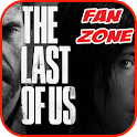 The Last of Us Fan Zone logo