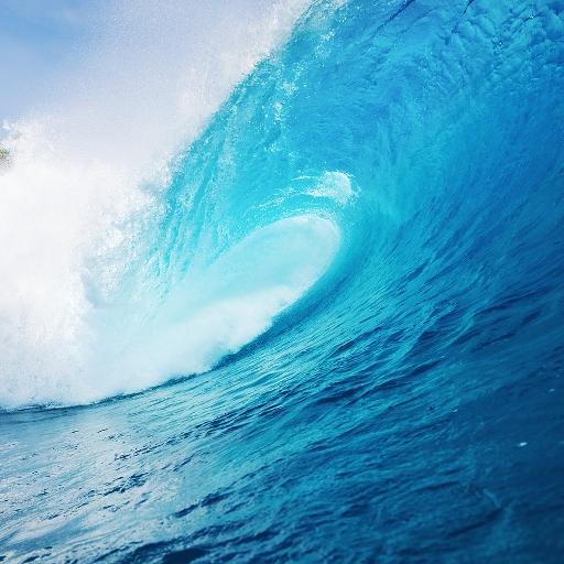 Магический океан Обои 個人化 App LOGO-硬是要APP
