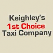 1st Choice Taxis