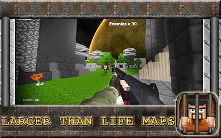 Cube Prison: The Escape C6 screenshot 54334
