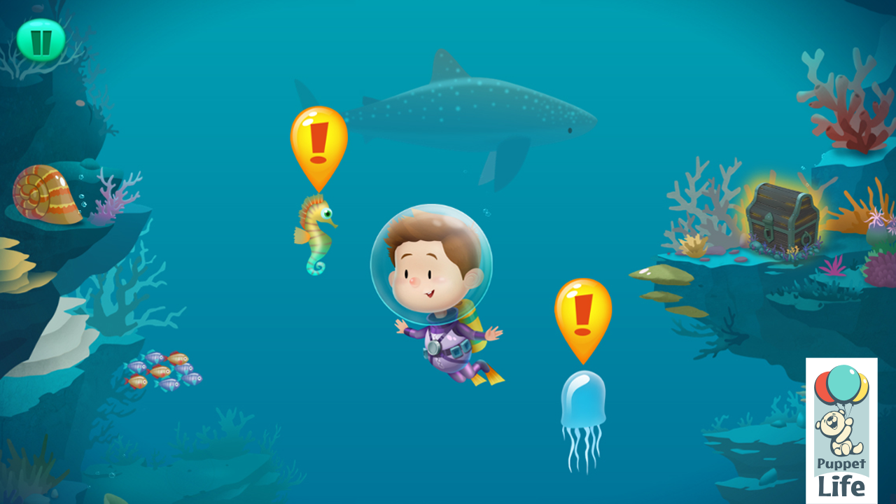 explorium ocean for kids free android apps on google play