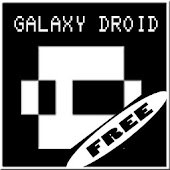 Galaxy Droid Retro