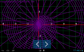Screenshot of Grapher
