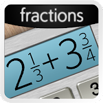 Fraction Calculator Plus v3.9.2