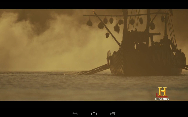 HISTORY - screenshot