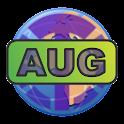 Mapa offline de Augsburgo