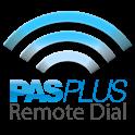 PAS Dial icon
