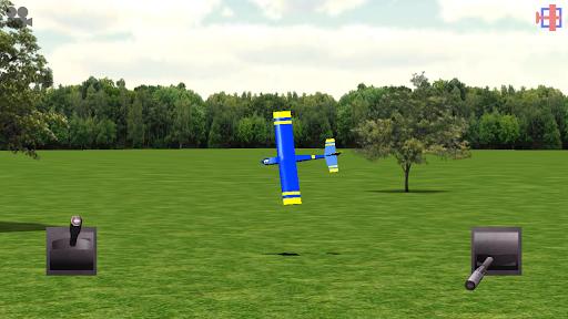 RC-AirSim - RC Model Plane Sim APK 1.01 screenshots 2