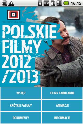 Polskie Filmy 2012 2013