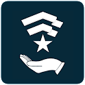 miliSOURCE Veterans Benefits icon