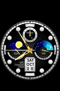 Perpetual Watch Wallpaper 3- screenshot thumbnail